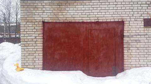 Сдается гараж в Зеленограде на Заводской - Фото 3