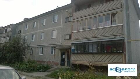 Продажа квартиры, Чебаркуль, Шоссейная ул. - Фото 1