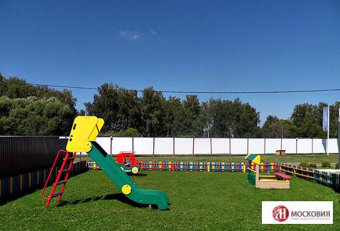 Земельный участок 26 соток(ИЖС) в Новой Москве - Фото 4