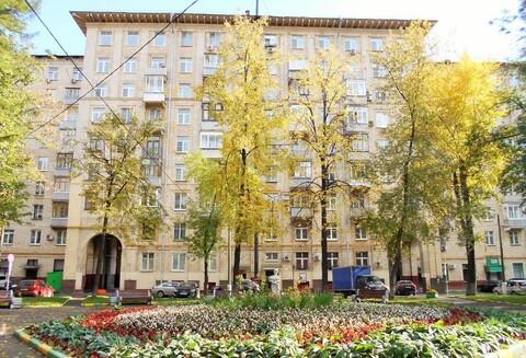 Сдаем 2х-комнатную квартиру Ленинский пр-т, д.72 - Фото 3