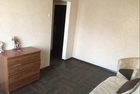 Сдам 1 комнатную квартиру красноярск Ферганская 8 - Фото 1
