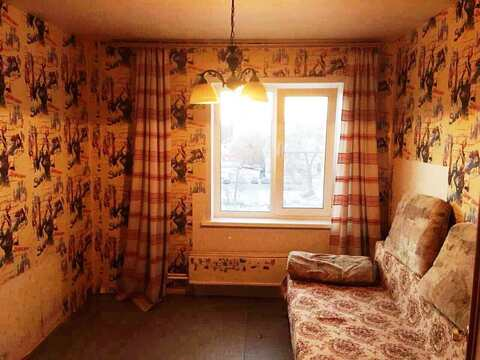 Продам 2-к квартиру в Балабаново ул.Лесная 4 - Фото 5