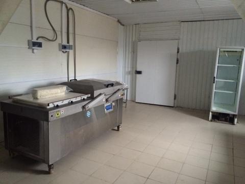 Производственная 2200 база в Колпино (Лагерное шоссе) - Фото 5