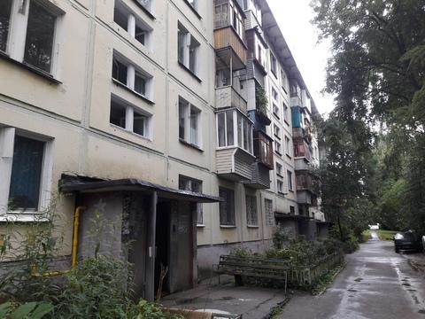 1-к квартира Чехов - Фото 1