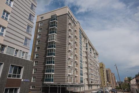 Трехкомнатная на ул. Коммунистичеческая - Фото 1