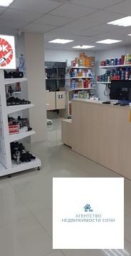 Retail на продажу по адресу Россия, Краснодарский край, Сочи, ул. Пластунская, 96