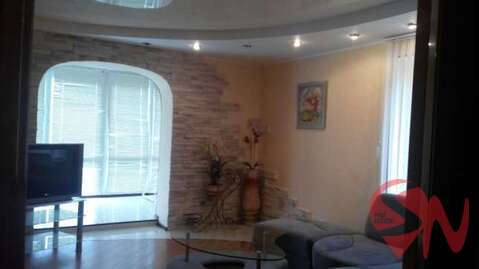 Продается очень красивая и удобная для жизни и отдыха 3-х комнатна - Фото 1