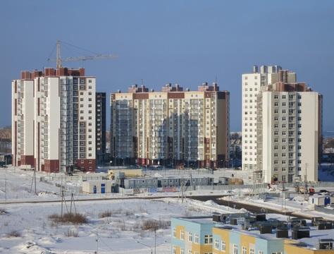 """Продается однокомнатная квартира в микрорайоне """"Хороший"""" - Фото 2"""