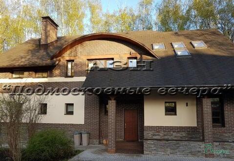 Калужское ш. 16 км от МКАД, Ватутинки, Дом 300 кв. м - Фото 1