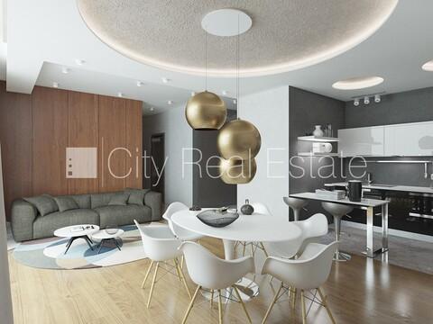 Объявление №1154320: Продажа апартаментов. Латвия