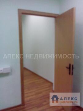 Аренда офиса 36 м2 м. Строгино в бизнес-центре класса В в Строгино - Фото 3