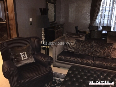 Продажа квартиры, м. Смоленская, Смоленский 1-й пер. - Фото 2