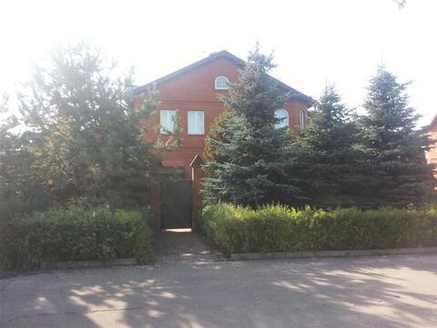 Продажа дома, Здравница, Одинцовский район - Фото 1