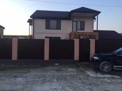 Купить дом с ремонтом и газом в Новороссийске - Фото 1