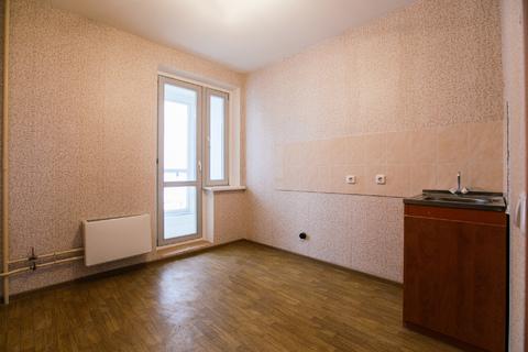 Продажа двухкомнатной квартиры в некрасовке - Фото 4