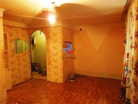 Квартира по адресу Рихарда Зорге д. 38/3 - Фото 1