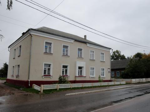 2-к квартира по ул. 40 лет Октября - Фото 1