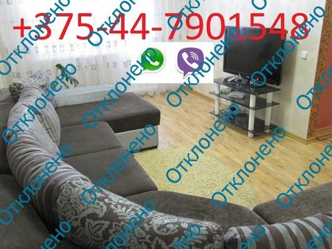 Жлобин. Квартира на часы, сутки. Мк-н 17, д.3(двушка) Т.+375298399666 - Фото 1