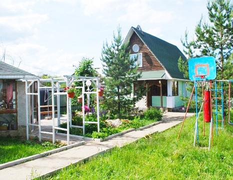 Продается дом. , Щербинка СНТ, улица Первые сады - Фото 1