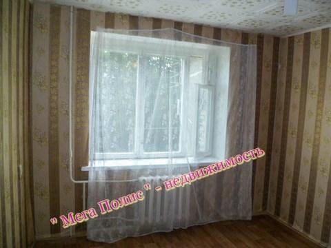 Сдается комната 18 кв.м. в общежитии блок на 2 комнаты ул. курчатова35 - Фото 3
