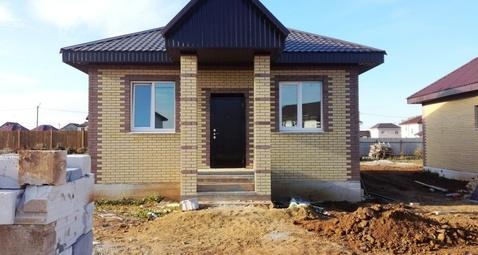 Новый кирпичный дом в Прохладном - Фото 3