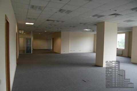 Офис 345кв.м с отделкой, сдается впервые - Фото 1