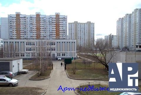 Продам 1-к квартиру, Зеленоград г, Новокрюковская улица к1462 - Фото 4