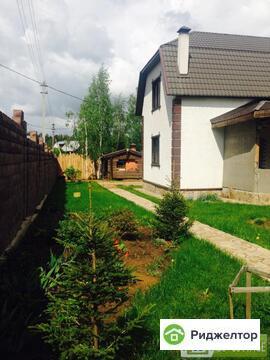 Аренда дома посуточно, Звенигород - Фото 1