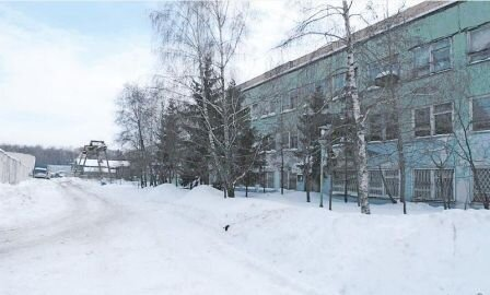 Производственно-складской комплекс 13.000 м2, Шереметьево - Фото 2