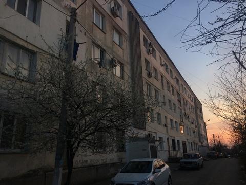 Продаётся квартира на Аллы Оношко - Фото 1