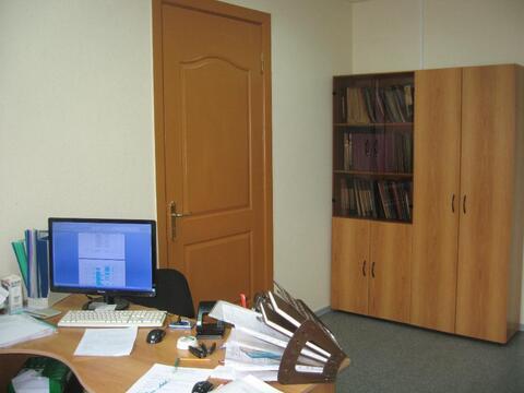 Сдаю в аренду офис 65.8 кв.м (класс С) в Воронеже. - Фото 5