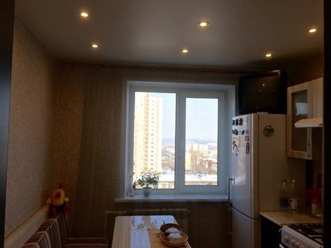 1к.квартира Авроры, 59 - Фото 4