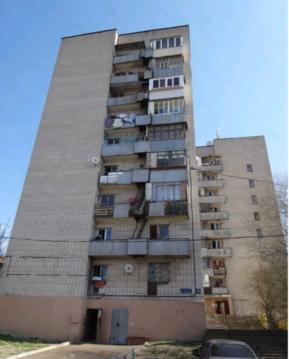 Продается двухкомнатная квартира Ютазинская 18 в Московском районе - Фото 1