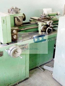 Токарное производство 40,2 кв.м. с оборудованием в районе ул.Вавилова - Фото 2