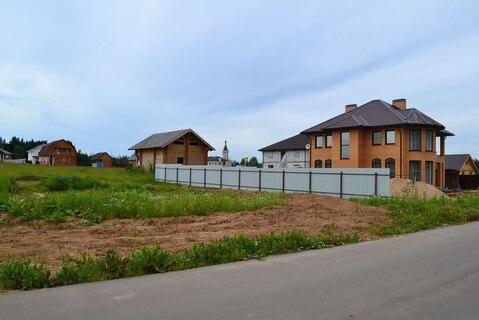 Продам участок, Новая Москва, 38 км. от МКАД - Фото 4