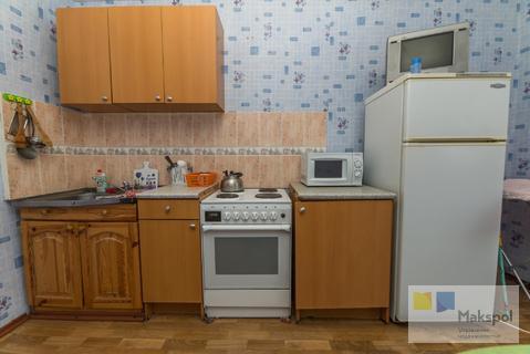 Сдается 1-комнатная квартира, м. Улица Академика Янгеля - Фото 1