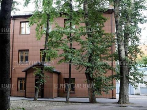 Продается офис в 10 мин. пешком от м. Марксистская - Фото 1