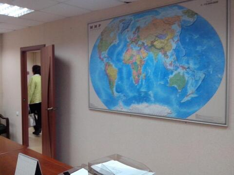 Офисное помещение на первом этаже нежилого здания с отдельным входом. - Фото 4