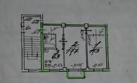 Объявление №42368884: Продаю 2 комн. квартиру. Санкт-Петербург, Металлистов пр-кт., 84,