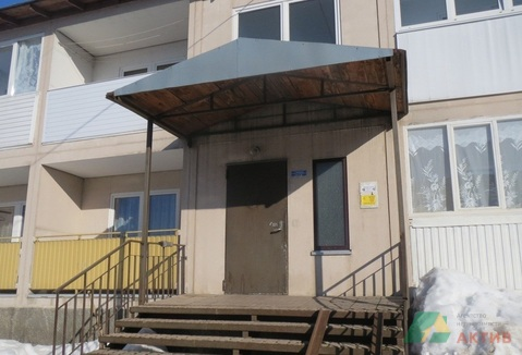 Трехкомнатная квартира Переславль-Залесский, микр Чкаловский - Фото 2
