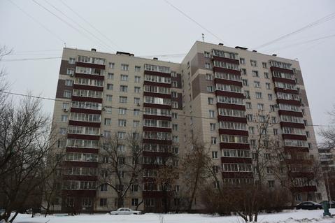 1ком.кв.м.Новогиреево, ул.Молостовых, д.14, к.6 - Фото 1