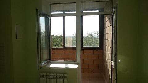 Купить 1-комнатную в Селятино, монолит, выдача ключей - Фото 1