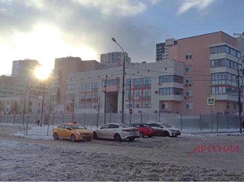 4-к квартира с лучшим дизайнерским ремонтом 2018г. в ЖК Грант парк. - Фото 3