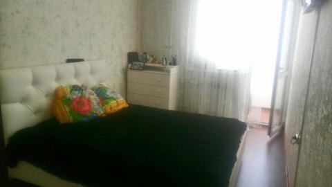 Продажа квартиры, Астрахань, 8-я Железнодорожная - Фото 1