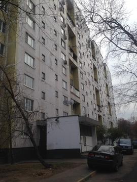 Продаю 2-комн. квартиру 52 м2, м.Фили - Фото 1