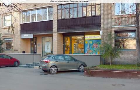 Продам псн 22.6 кв.м м. Пушкинская - Фото 5