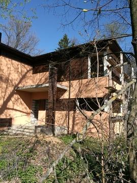 Продам коттедж 270 кв.м в д.Поливаново, Подольского района - Фото 3