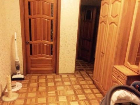 3-к.квартира в жилом состоянии - Фото 5