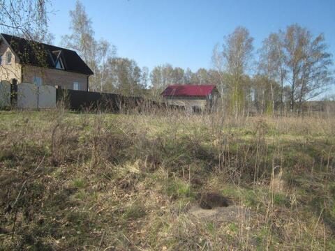 Земельный участок в п. Кременкуль - Фото 5