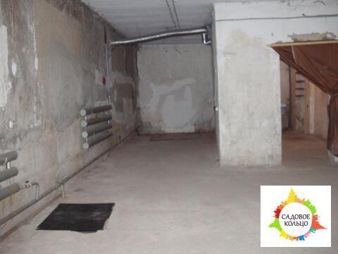 Сдается теплое помещение на цокольном этаже площадью 77,2 кв - Фото 1
